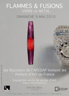 AFEDAP - flammes & fusion
