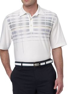 Newcastle Print Polo very nice