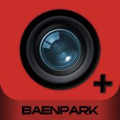Free. stop-motion camera app by Baenpark.