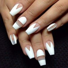 Omg these nails are toooooo cute