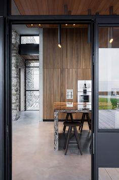 Minimalist Interior, Modern Interior Design, Garden Architecture, Küchen Design, Home Living Room, Kitchen Interior, Future House, Modern Kitchens, Schmidt