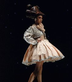 Guo Pei, 2007 Fashion Collection