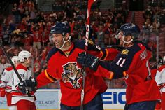 The man himself, Jaromir Jagr, tied Ron Francis for fourth in all-time scoring with his 1,798th career point. 4-2-2015