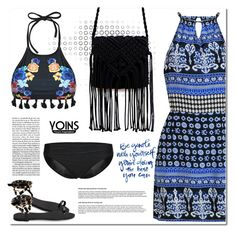 """""""Yoins XIX/2"""" by s-o-polyvore ❤ liked on Polyvore featuring yoins, yoinscollection and loveyoins"""