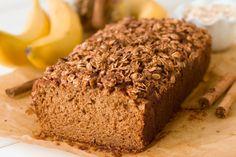 #GlutenFree Banana Bread