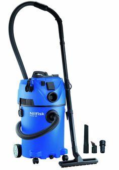 Nilfisk DIY 30T...What-is-the-Best-Wet-and-Dry-Vacuum...#wet #dry #vacuum…