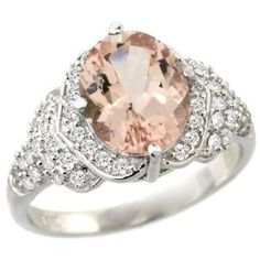 The things I'd do for this ring!