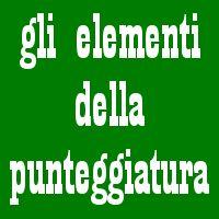 La punteggiatura: le sue regole, per una scrittura perfetta Italian Language, Learning Italian, Classroom, Writing, Reading, Homeschooling, Greek, English, Class Room