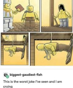% biggest-gaudiest-fish This is the worstjoke I've seen and I am crying - iFunny :) Stupid Funny Memes, Funny Pins, Haha Funny, Funny Cute, Funny Stuff, Funny Shit, Funny Texts, Old Memes, Comedy