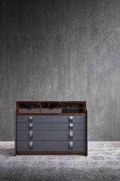 Gentleman Drawer chest by Flou | Sideboards | Architonic