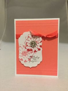 """Card Kit Set Of 4 Stampin Up Choose Happiness """"Birthday"""" Butterfly Choose Happiness, Card Kit, Stampin Up, Card Ideas, Happy, Cards, Stamping Up, Ser Feliz, Maps"""