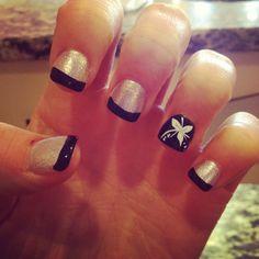 Prom nails ! #ISOBeauty