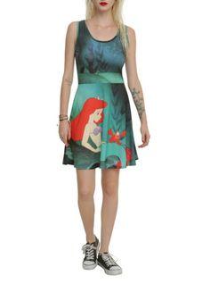 http://m.hottopic.com/hottopic/PopCulture/ShopByPopCulture/License/Disney/Disney%20The%20Little%20Mermaid%20Ariel%20Sebastian%20Dress-10254827.jsp