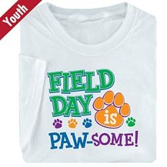 paws-itively drug free   Field Day Is Paw-Some! (Youth)... Awesome Quotes, Best Quotes, School Spirit Wear, Red Ribbon Week, Field Day, Drug Free, Cricut Vinyl, Pta, Classroom Themes