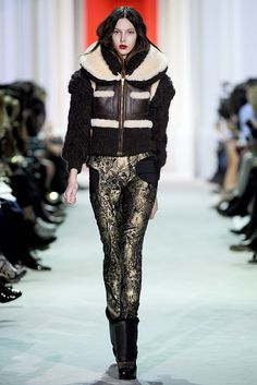 Just Cavalli Fall 2010 Ready-to-Wear - Collection - Gallery - Style.com