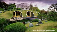 1000 ideas about off grid house on pinterest off the grid homes gas powered generator and - Off grid hobbit house ...
