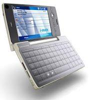 UNIVERSO PARALLELO: i-Mate Ultimate 7150 Smartphone Windows Mobile 6.0...