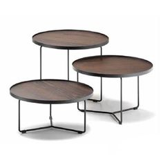 Billy Wood Coffee Table & Cattelan Italia Coffee Tables   YLiving