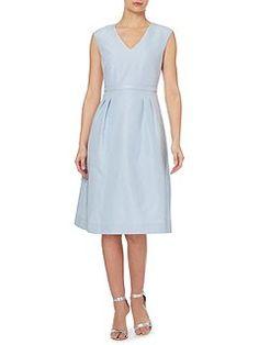 Cindy Full Skirted Dress