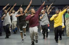 STOMP THE YARD!!! My first Unit Publicity job, an experience I will never forget!