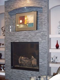 www.nufloors.ca/camrose/  Fireplace