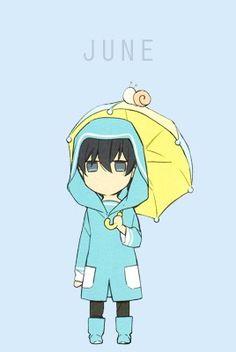 How cute 😍😍 Anime Bl, Anime Chibi, Ten Count, Takarai Rihito, Love Fairy, Shounen Ai, Manga To Read, Shoujo, Tokyo Ghoul