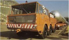 Heavy Duty Trucks, Steyr, Central Europe, Heavy Equipment, Motor Car, Transportation, Automobile, Czech Republic, Vehicles