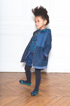 Kids fashion - Little Marc Jacobs - Fall-Winter 2014 Collection