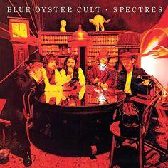 Blue Oyster Cult Spectres - vinyl LP