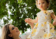 """""""O que mudou na minha vida depois da maternidade""""   MdeMulher"""