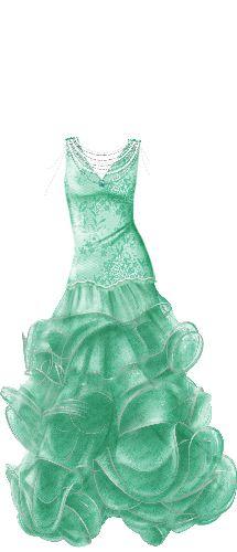 TOPModel Kleid aus Nunu Nanini