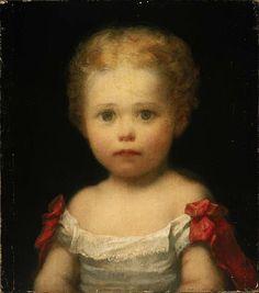 Hunt, William, (1824-1879), Morris Hunt, 1857, Oil