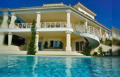 Villa in Avda. de las Adelfas s/n Urb. los Altos de los Monteros 29603, Marbella, Comunidad Autonoma de Andalucia, Spain Listings for sale