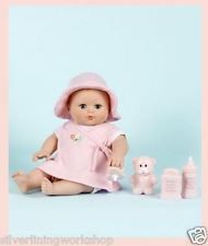 Madame Alexander My First Baby Sweet Pea 12 Quot Baby Doll
