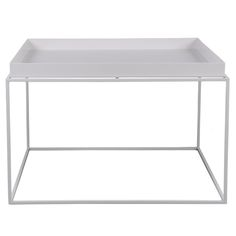 Tray table from Hay. Could find its way to my living room?