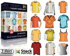 Download 15 T Shirt Template Ideas Shirt Template T Shirt T Shirt Design Template