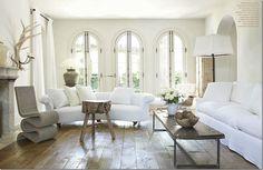 Interior by Pam Pierce