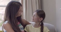 """Your Daughter Will Reflect Your Idea Of Beauty"", Says Dove In Powerful New Ad  http://digitalsynopsis.com/advertising/dove-legacy-mother-daughter-ogilvy-paris/  #advertising #marketing #creative #inspiring #dove #viralvideo #mother #daughter"