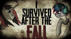 I just remembered what happened in September. I'm the one who killed them, i survived after the fall The Living Tombstone, After The Fall, Best Songs, Awesome Songs, Jeff The Killer, You Draw, I Survived, A Comics, Creepypasta