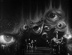 ... with Scissors: Hitchcock, Surrealism & Salvador <b>Dali</b> (2008) (V) Video