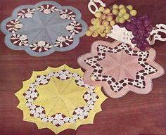 çiçek motifli dantel örnekleri ile ilgili görsel sonucu