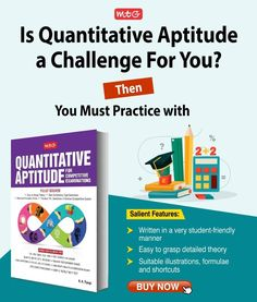 #MTG's Quantitative Aptitude For #CompetitiveExaminations is a book focused on mastering techniques required to crack the #quantitativeaptitude section of competitive examination with ease. Math Books, Science Books, Chain Rule, Ratios And Proportions, Hindi Books, English Book, Fractions, Mtg, Student