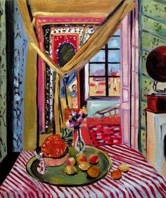 interior matisse - Google Search