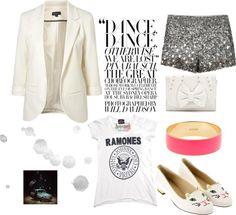 """""""Dance from Outerspace"""" by binkhal on Polyvore"""