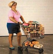 Duane Hanson, Figurative Sculptor, Photorealist, Superrealism, American Pop Artist, John De Andrea: Biography, Famous Sculptures, Abortion, Young Shopper, Supermarket Shopper