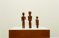 João Francisco da Silva | escultura em madeira