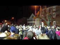 Halloween in Salem 2014 part 3