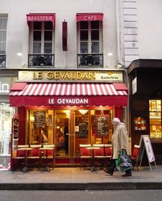 Paris 6ème by Chez Loulou
