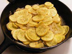 delicious squash recipe