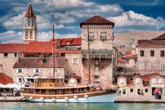 travel to croatia - vacation in croatia - trogir 2
